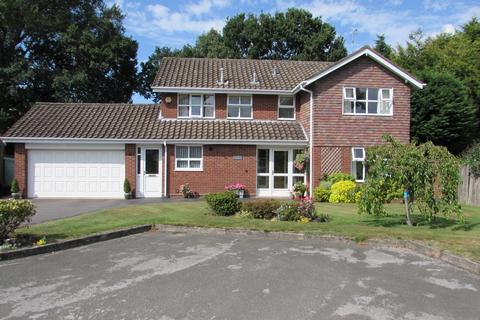 5 bedroom detached house for sale - Welcombe Grove, Solihull