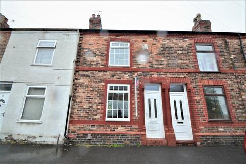 2 bedroom terraced house to rent - Sandhurst Street, Latchford