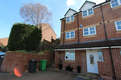 4 bedroom townhouse for sale - Holmley Lane, Dronfield
