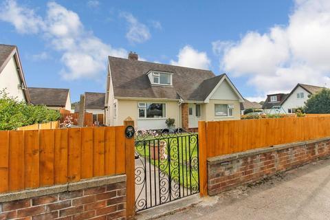 4 bedroom detached bungalow for sale - Roe Parc, St. Asaph