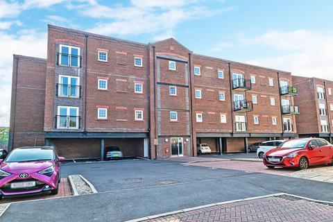 2 bedroom apartment for sale - Lulworth Place, Walton Locks, Warrington