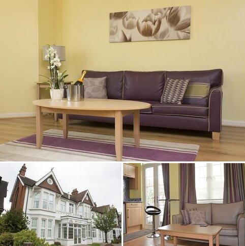1 bedroom apartment to rent - Southend-on-Sea SS0