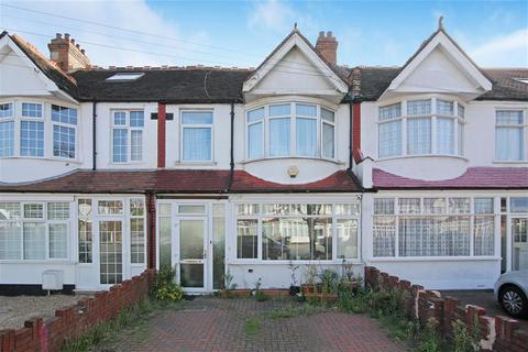 3 bedroom terraced house for sale - Cranston Road, Forest Hill, SE23