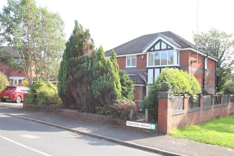 4 bedroom detached house for sale - Tennyson Avenue, Barrow-in-Furness