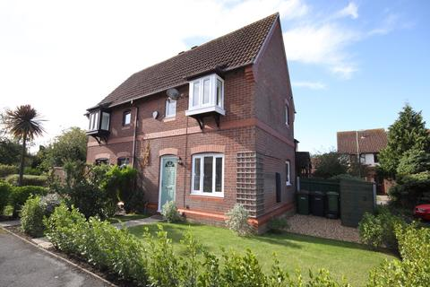 1 bedroom end of terrace house to rent - Barton Drive, Hamble
