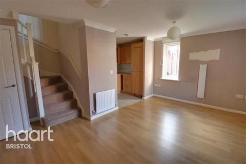 2 bedroom end of terrace house to rent - Eden Grove, BS7