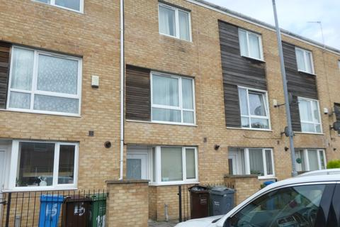 4 bedroom townhouse to rent - Hitchen Street, Manchester