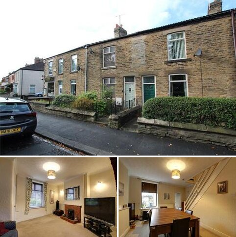 2 bedroom terraced house for sale - South Church Road, Bishop Auckland, County Durham, DL14