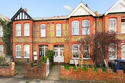 2 bedroom apartment to rent - Lawrence Road, W5