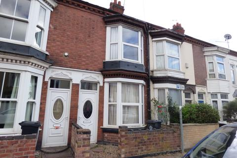 3 bedroom terraced house for sale - Wilberforce Road, Leicester