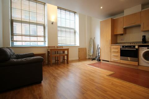 1 bedroom apartment to rent - Queens Road, The Hicking Building