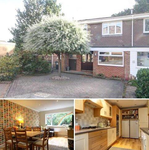 3 bedroom terraced house for sale - Milbank Court, Darlington, County Durham, DL3