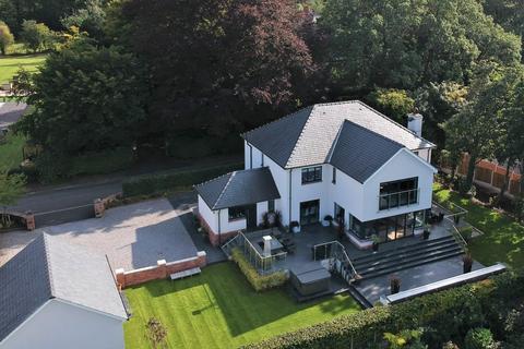 4 bedroom detached house for sale - Lambley Bank, Scotby, Carlisle