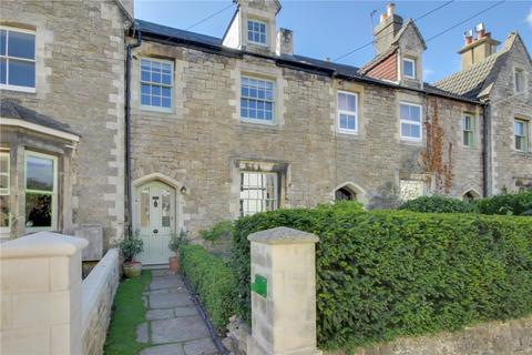 3 bedroom terraced house for sale - Prospect Place, Old Town, Swindon, Wilts, SN1