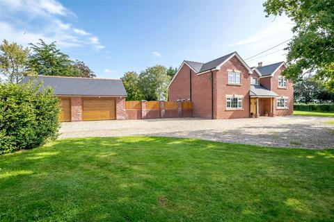 4 bedroom detached house for sale - Mollington, Chester, Cheshire