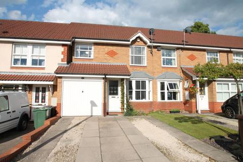 3 bedroom terraced house to rent - Gilmorton Close, Solihull