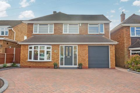 4 bedroom detached house for sale - Moor Meadow Road, Sutton Coldfield