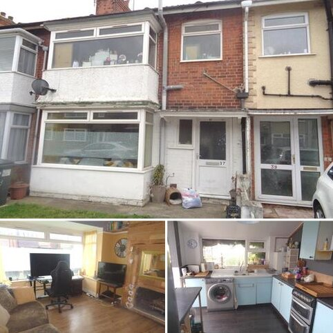 3 bedroom terraced house for sale - 37 Etherington Drive