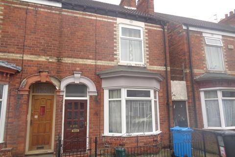 3 bedroom end of terrace house for sale - 7 Sidmouth Street
