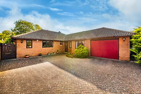 3 bedroom detached bungalow for sale - Sheepfold, St. Ives