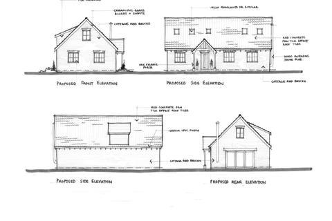 Land for sale - Land, 59 High Street, Billinghay