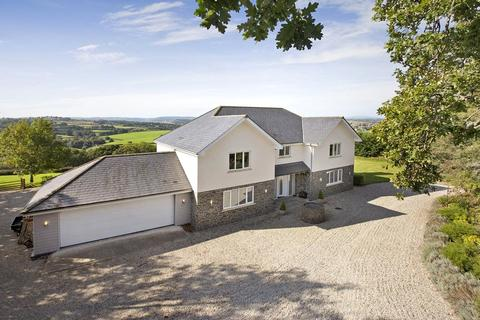 4 bedroom detached house for sale - Tedburn St. Mary, Exeter