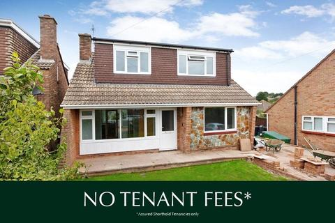 4 bedroom detached house to rent - Exmouth, Devon