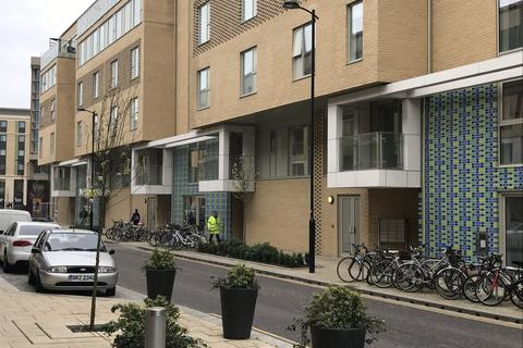 1 bedroom apartment to rent - Great Northern Road, CB1