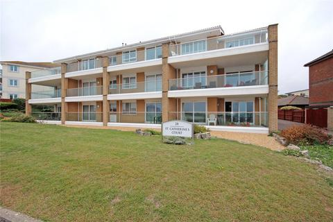 2 bedroom apartment for sale - St Catherines Road, Southbourne, Bournemouth, Dorset, BH6
