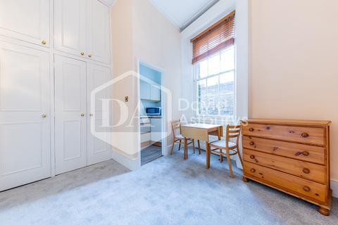 Studio to rent - Chilworth Street, Paddington, London