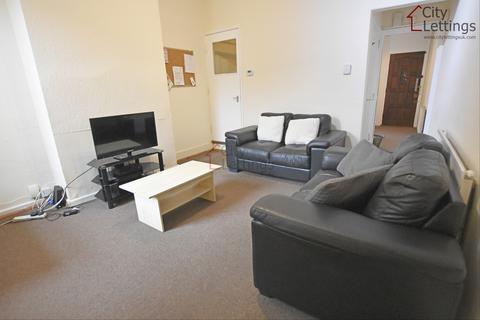 4 bedroom terraced house to rent - Chilwell Street, Lenton