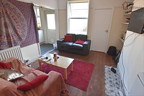 4 bedroom terraced house to rent - Elmsthorpe Avenue, Lenton