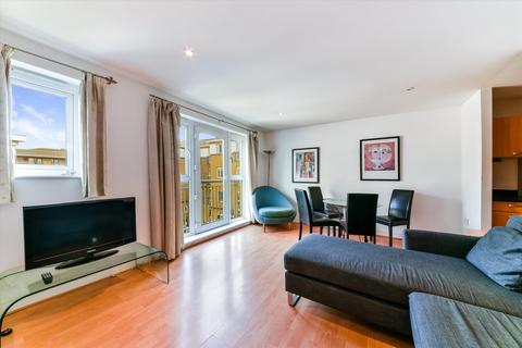 2 bedroom flat for sale - Morton Close, London, E1