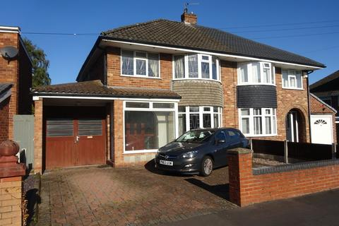 3 bedroom semi-detached house for sale - Windermere Drive, Maghull