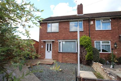 2 bedroom end of terrace house for sale - Lockerley Road, West Leigh Havant, Hampshire, PO9