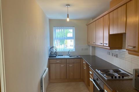 2 bedroom flat to rent - Quins Croft Leyland PR25 3UB