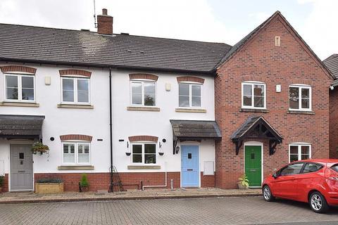 2 bedroom terraced house to rent - Wayfarers Court, Pickmere