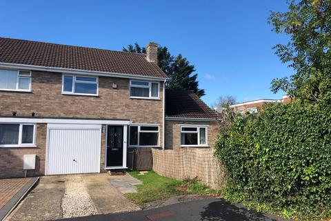 3 bedroom semi-detached house for sale - Oakley Close, Holbury