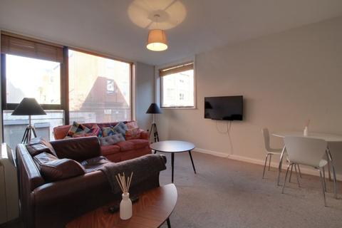 2 bedroom apartment to rent - Sapphire Heights, 30 Tenby Street North, Birmingham City Centre