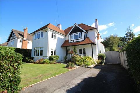 4 bedroom detached house for sale - Frankland Crescent, Lower Parkstone, Poole, BH14