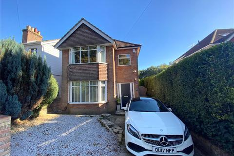 3 bedroom detached house for sale - 39a Langley Road, Poole, Poole, BH14