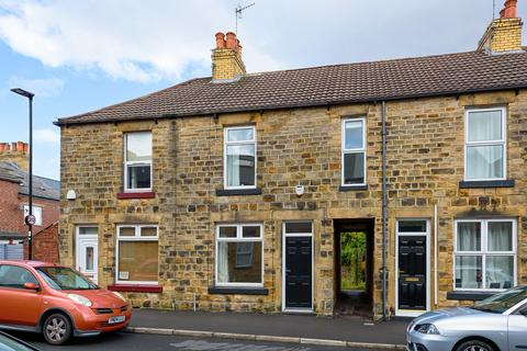 2 bedroom terraced house for sale - Flodden Street, Crookes, Sheffield