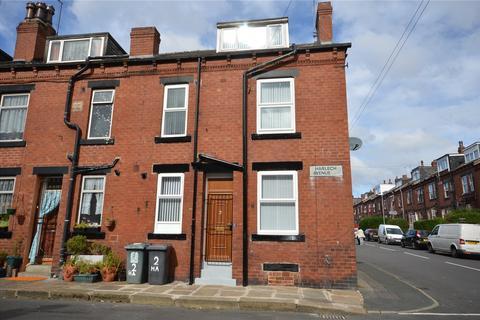 2 bedroom terraced house for sale - Harlech Avenue, Leeds, West Yorkshire