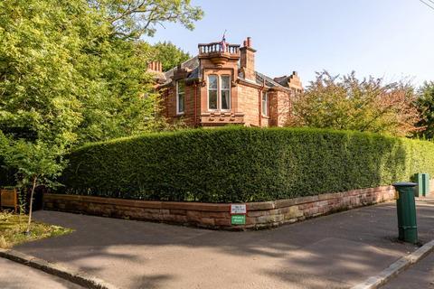 4 bedroom apartment for sale - Beech Avenue, Dumbreck, Glasgow