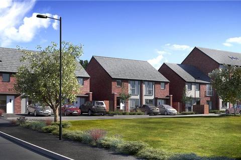 3 bedroom semi-detached house for sale - PLOT 2 THE WINDERMERE, Rathmell Road, Leeds, West Yorkshire