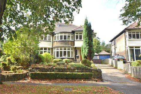 3 bedroom semi-detached house for sale - Gledhow Valley Road, Chapel Allerton, Leeds