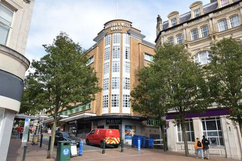 2 bedroom apartment for sale - Bristol & West, Post Office Road, Bournemouth, BH1