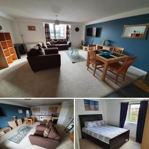 1 bedroom apartment to rent - Coventry CV1