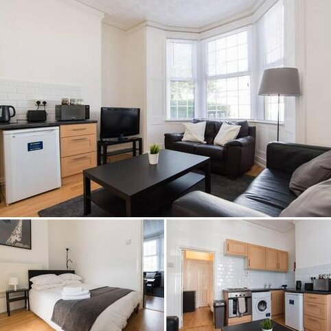 1 bedroom apartment to rent - Cardiff CF24