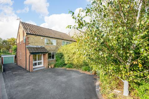 3 bedroom semi-detached house for sale - Street Lane, Roundhay